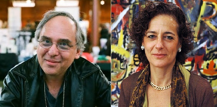 Spiegelman Art and Mouly Francoise