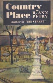 country place houghton mifflin 1947
